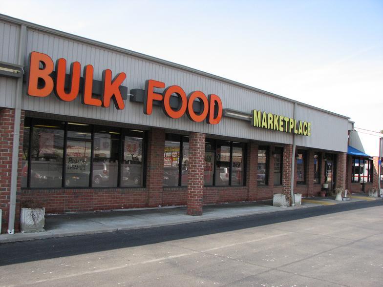 Bulk Food Store Harper St Clair Shores